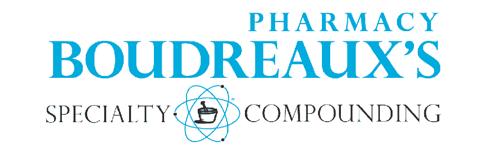 Boudreaux's Compounding Pharmacy